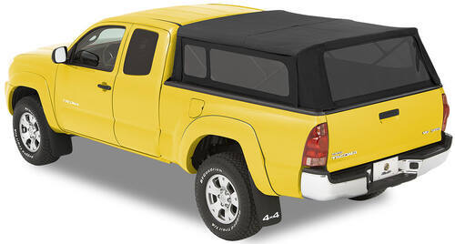 Bestop Supertop For Truck Collapsible Bed Cover Tonneau