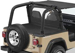 Bestop 1994 Jeep Wrangler Accessories ...