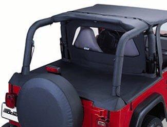 bestop sport bar cover for jeep black diamond 2003 2006 wrangler bestop accessories and. Black Bedroom Furniture Sets. Home Design Ideas