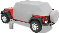 Bestop 2013 Jeep Wrangler Unlimited Custom Covers
