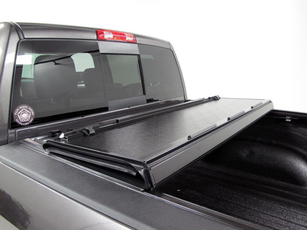 2009 Dodge Ram Pickup Tonneau Covers Bak Industries