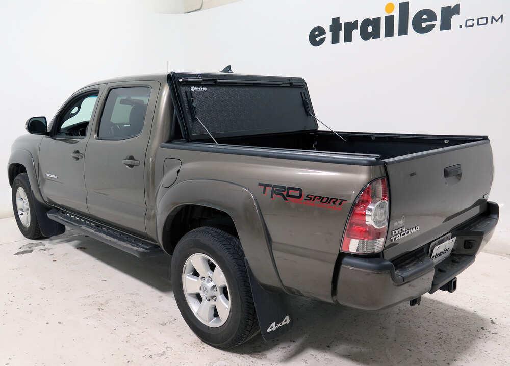 2013 Toyota Tacoma Tonneau Covers Bak Industries