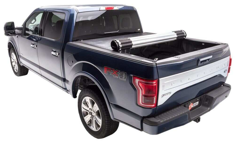 Ford Fold Up Bed Cover