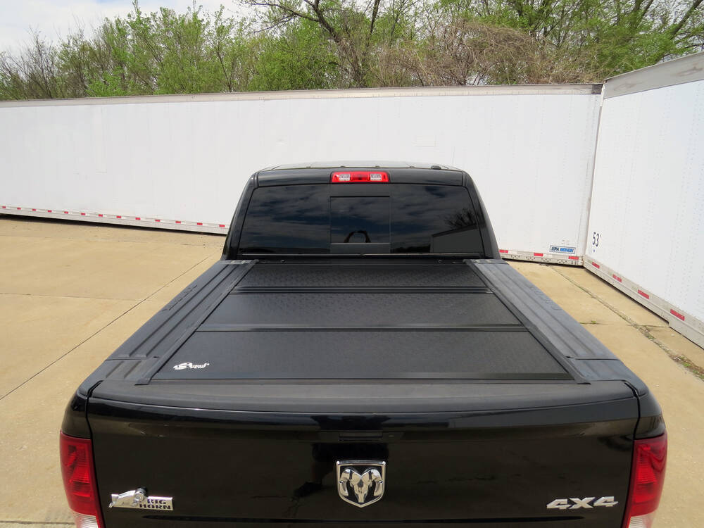 2012 dodge ram pickup tonneau covers