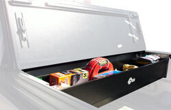 BAKBox 2 Collapsible Truck Bed Toolbox for BAK Revolver X2, BAK Roll-X, and BAKFlip Tonneau Covers