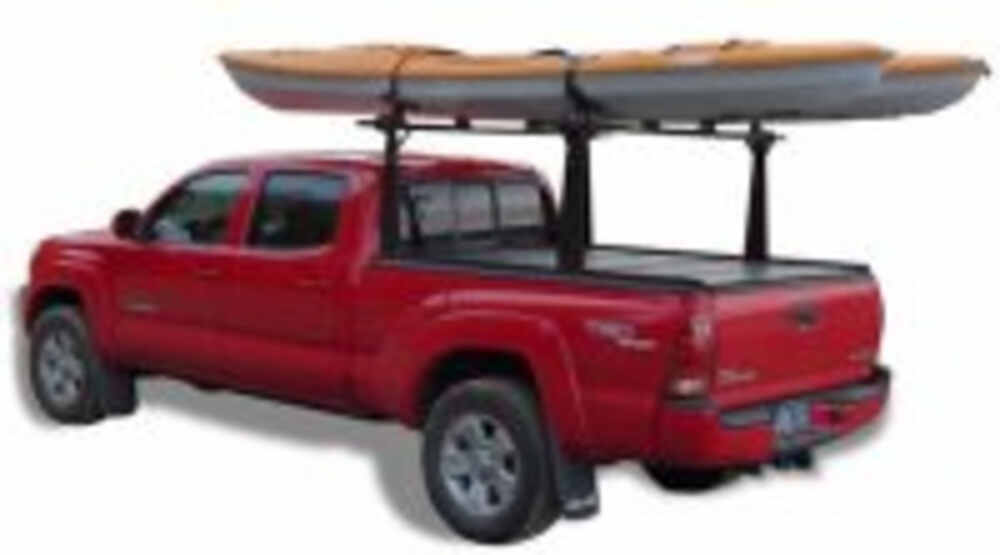 Ladder Rack For Bakflip Cs And Bakflip Cs F1 Tonneau