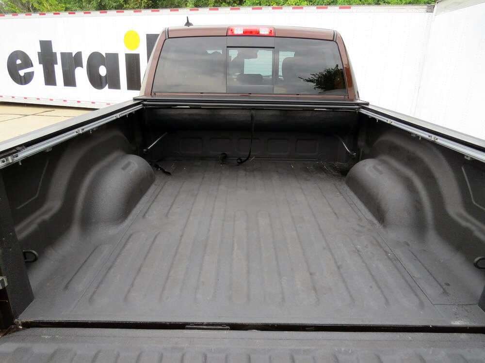 2014 dodge ram pickup tonneau covers bak industries. Black Bedroom Furniture Sets. Home Design Ideas