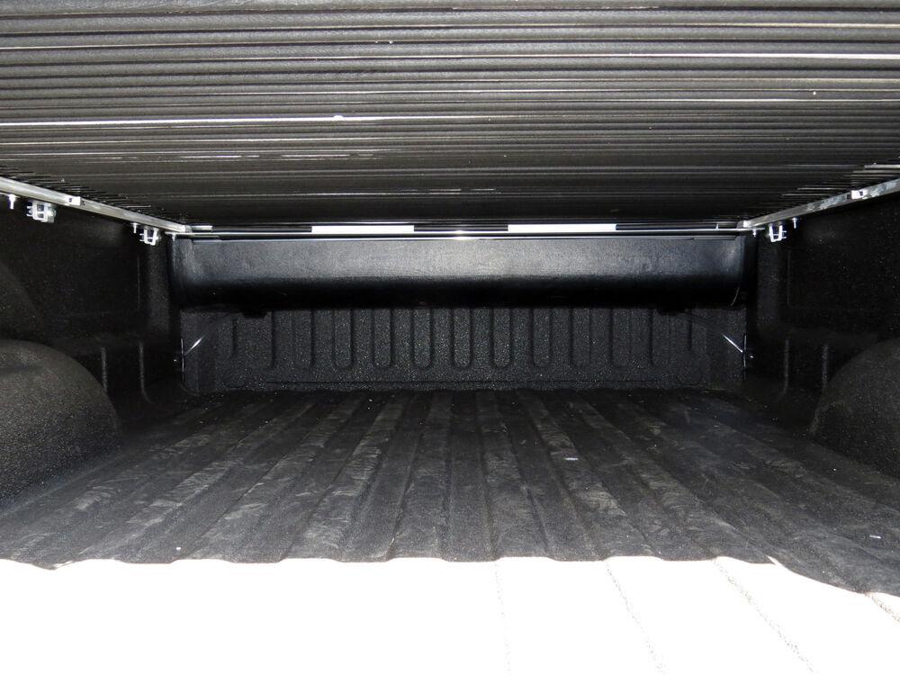 Rollbak G2 Hard Tonneau Cover Retractable Aluminum Bak