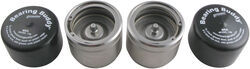 Bearing Buddy Bearing Protectors - Model 1938SS - Stainless Steel (Pair)