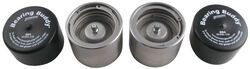 Bearing Buddy Bearing Protectors - Model 2328SS - Stainless Steel (Pair)