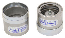 Bearing Buddy Bearing Protectors - Model 2441SS - Stainless Steel (Pair) - BB2441SS
