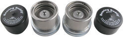 Bearing Buddy Bearing Protectors - Model 2717SS - Stainless Steel (Pair)
