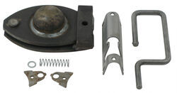Bulldog Gooseneck Coupler Repair Kit