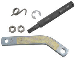 Bulldog Gooseneck Coupler Head Repair Kit