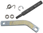 Gooseneck Coupler Parts and Accessories