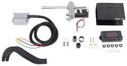 Bulldog Powered-Drive Kit for Single-Speed Jacks w/ 12,000-lb Capacity