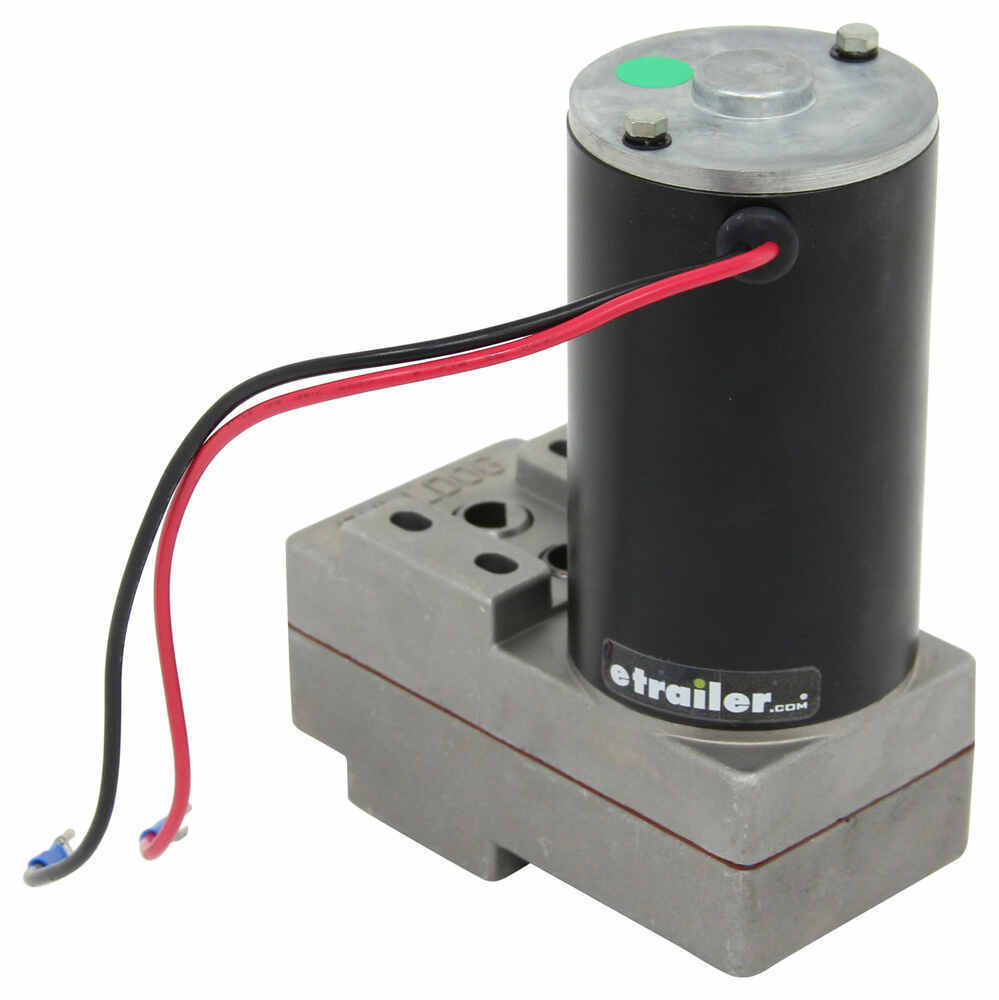 Replacement Dual Output Motor For Bulldog Electric 5th