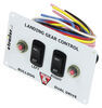 Replacement Control Switch for Bulldog Electric Landing Gear