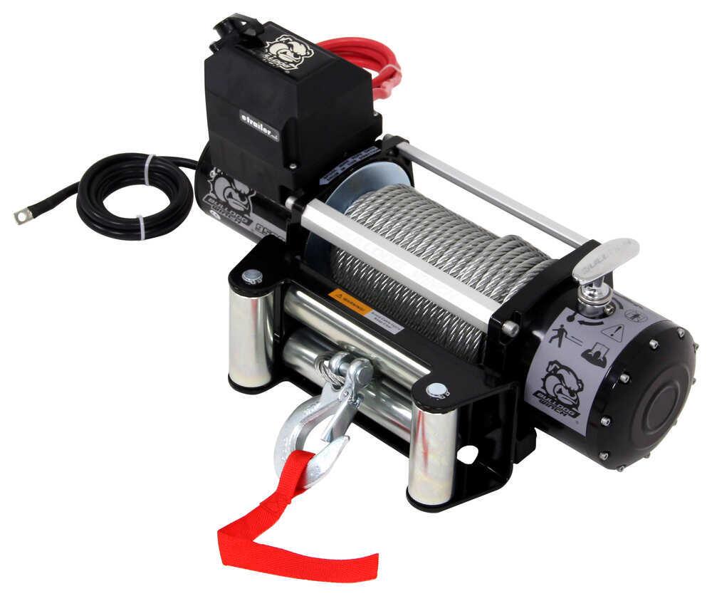 1 2 Hp 12v Sealed Electric Motor