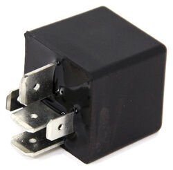 Bulldog Winch Replacement Relay - 60/80A - 14V DC, 5-prong plug - 2K/3K Powersports Winches