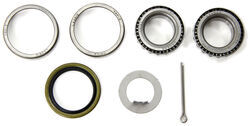 Bearing Kit, L44649 Inner/Outer Bearings, 10-60 Seal