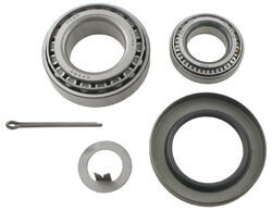Bearing Kit, LM67048/25580 Bearings, GS-2125DL Seal
