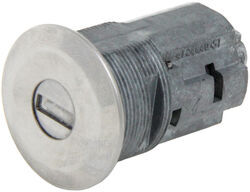 Replacement Lock Cylinder for BOLT Toolbox Latch - Codes to Late Model GM Key