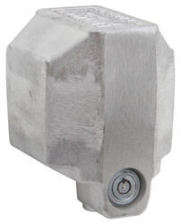 "Blaylock Total-Encasement Coupler Lock for 2-5/16"" Bulldog Collar-Lok Couplers - Push Button"
