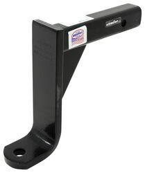 "Trailer Hitch Ball Mount 10"" Drop, 5,000 lbs"
