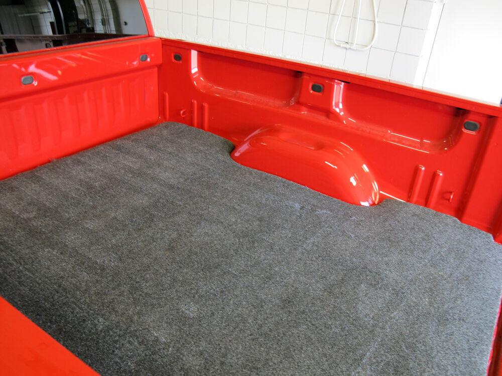 Bedrug Custom Truck Bed Mat Bed Floor Cover For Trucks