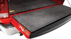 BedRug Custom Truck Tailgate Mat for Trucks with Bare Beds, Spray-In Liners, or Drop-In Liners