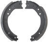 "12-1/4"" x 2-1/2"" Brake Shoe and Lining for Dexter - RH"