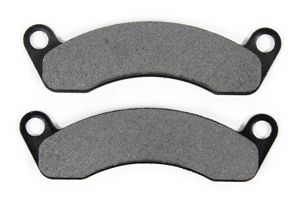 Brake Pad And Lining : Replacement disc brake pad lining k wheel