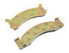 Disc Brake Pad & Lining -10K & 12K - (One Wheel)