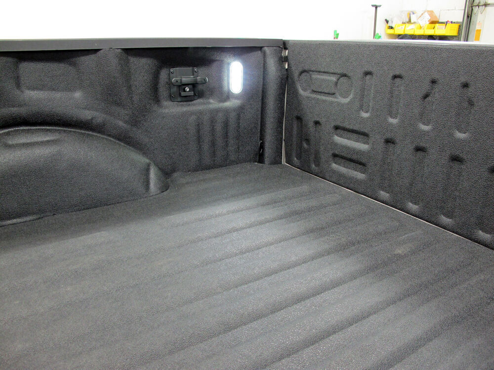 Bedtred Custom Full Truck Bed Liner Trucks W Bare Beds