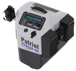 Blue Ox Patriot Radio Frequency, Portable Braking System - Proportional