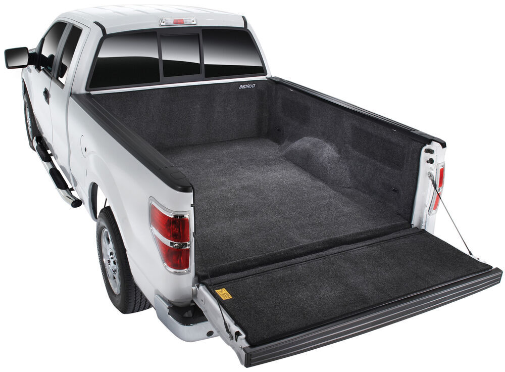 2016 Ram 1500 Bedrug Custom Truck Bed Liner Full Bed