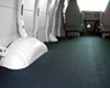 VanTred Custom Floor Mat for Cargo Vans - Black - Thermoplastic