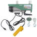 Buffalo Tools Electric Winch