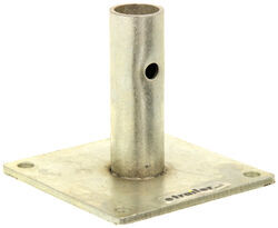 Footplate for Buffalo Tools Multi-Use Scaffold - Qty 1 - BTGSBP