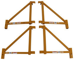 "Outriggers for Buffalo Tools Multi-Use Scaffold - 18"" Long - Qty 4 - BTGSORSET"