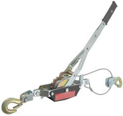 Buffalo Tools Mini Power Puller - 4,000 lbs - BTMP2T