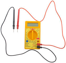 7-Function Digital Multimeter - BTMT15