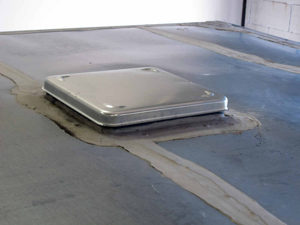 Replacement Dome Assembly For Ventline Ventadome Trailer