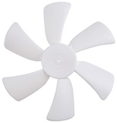 Replacement Fan Blade for Ventline Ventadomes