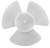"Replacement Fan Blade for Ventline, Ventadome, and Vanair Fans - 7"" Diameter"