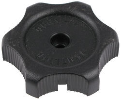 Replacement Plastic Operator Knob for Ventline Ventadome and Northern BreezeTrailer Roof Vents