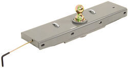 B&W Turnoverball Underbed Gooseneck Trailer Hitch - 30,000 lbs