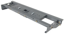 Recommended Fifth Wheel Hitch For Ford F 250 With 6 3 4