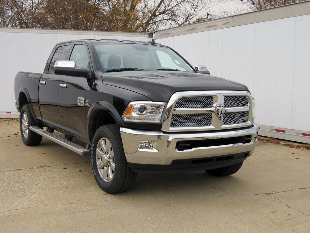 2014 dodge ram pickup b w turnoverball underbed gooseneck. Black Bedroom Furniture Sets. Home Design Ideas